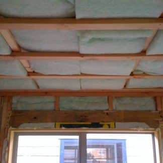 Acoustic Underfloor Insulation Products