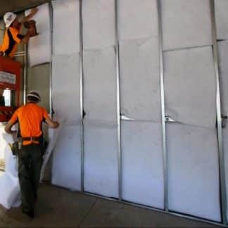 Acoustic Wall Insulation Products