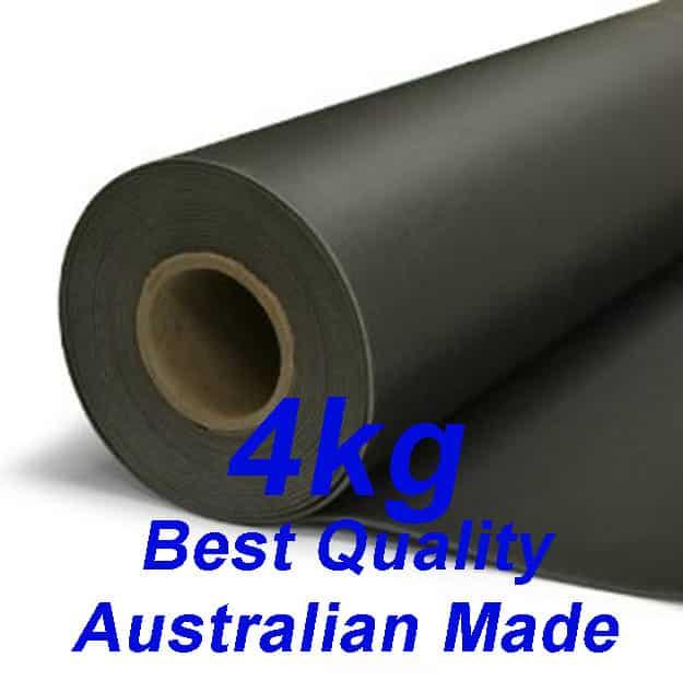 b409399f7158 4kg m2 Mass Loaded Vinyl (NuWave Base) 6.75m2 Roll