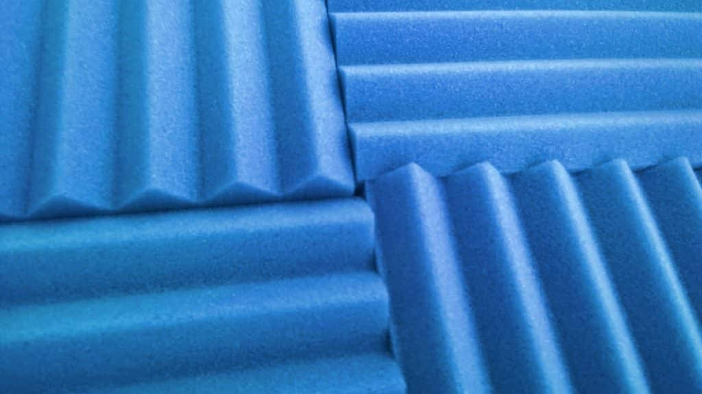 Acoustic Insulation Types Acoustic Insulation Materials