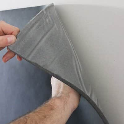 Soundproofing and acoustic products