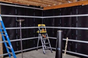Mass-Loaded-Vinyl-Installation-soundproofing-Products-Australia